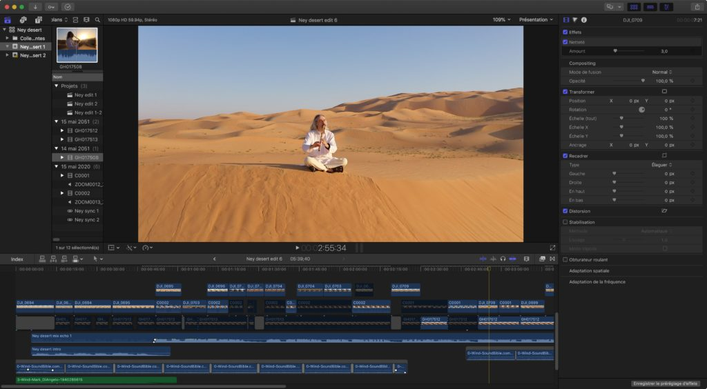 FCPX-Winds of Emptiness